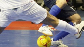 Futsalov liga
